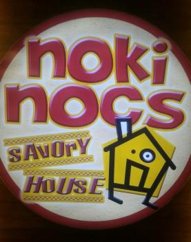 Nokinocs Savory House